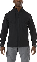5.11 TACTICAL 5.11 Men's Sierra Softshell Jacket