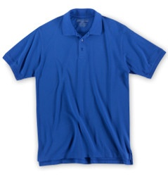 5.11 TACTICAL 5.11 Men's Utility SS Polo