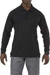 5.11 TACTICAL 5.11 Men's Performance LS Polo