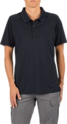 5.11 TACTICAL 5.11 Women's Helios SS Polo