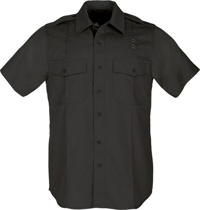 5.11 TACTICAL 5.11 Men's SS PDU Shirt Class A