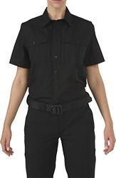5.11 TACTICAL 5.11 Women's SS Stryke PDU Shirt Class B