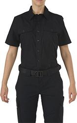 5.11 TACTICAL 5.11 Women's SS Stryke PDU Shirt Class A