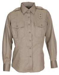 5.11 TACTICAL 5.11 Women's LS PDU Shirt Class A