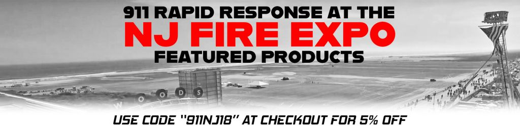 NJ Fire Expo Featured Products