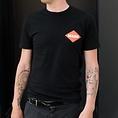MASHCOLOUR T-Shirt Black