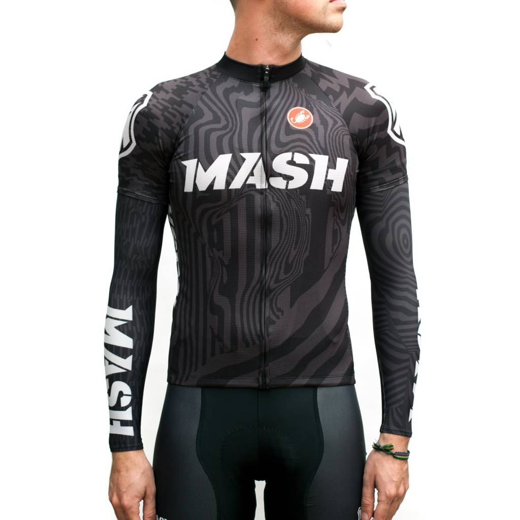 MASH NOISE ARM WARMERS