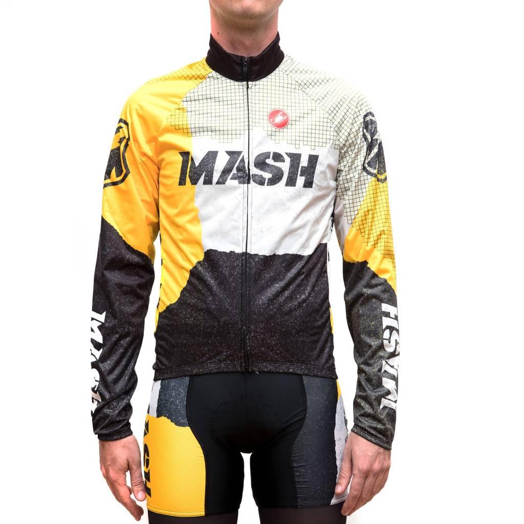 MASHSF MASH Landscape Grid Wind Jacket