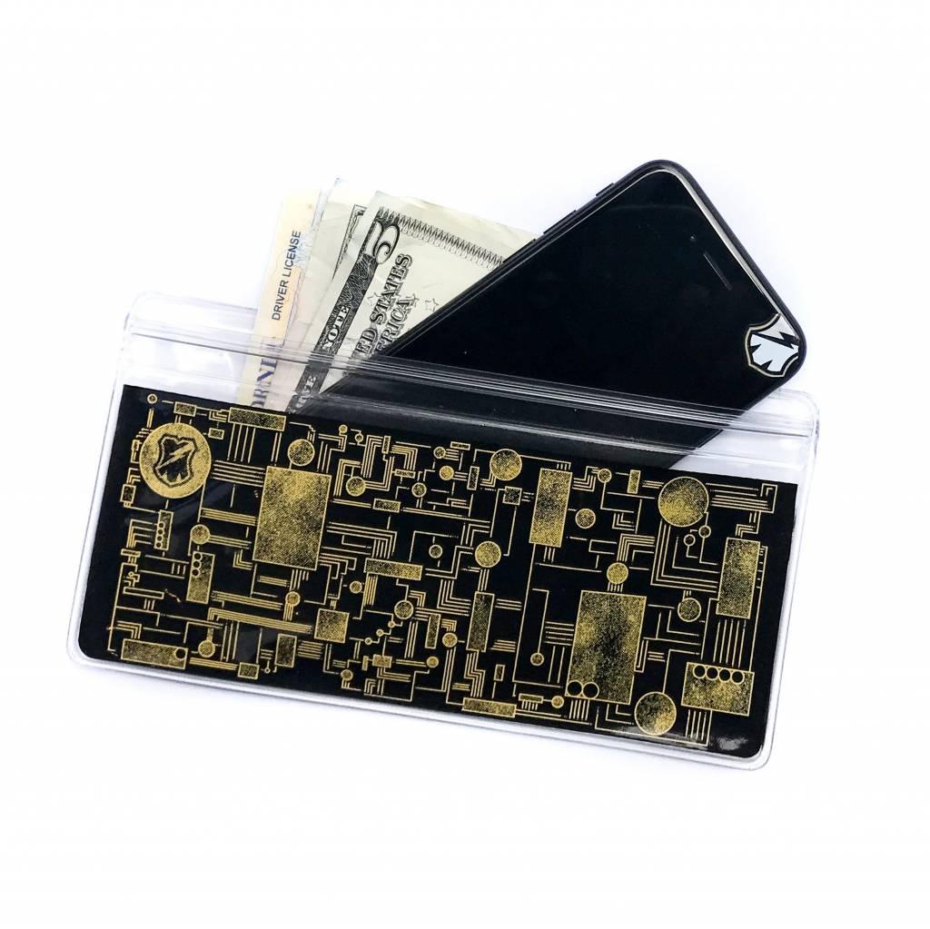 MASHSF MASH Circuit Jersey Wallet