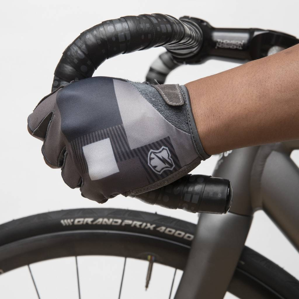 MASH GIRO SHORT GLOVES GAMMA