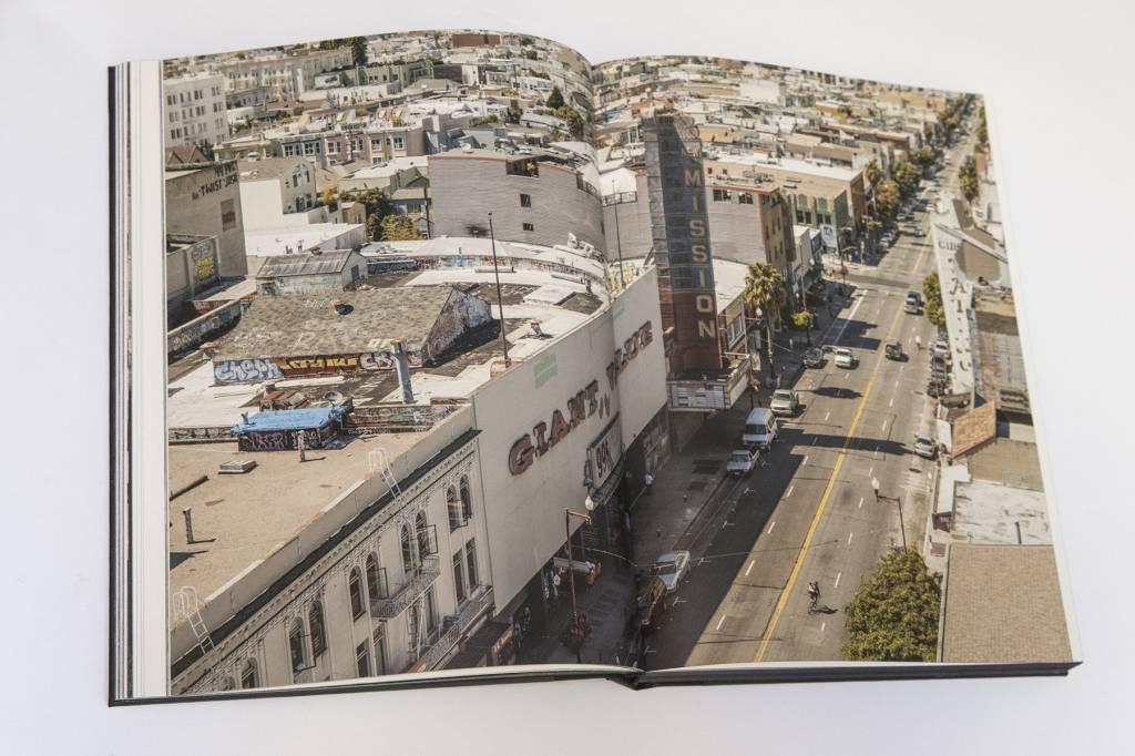 MASH ART BOOK / VIDEO 2015