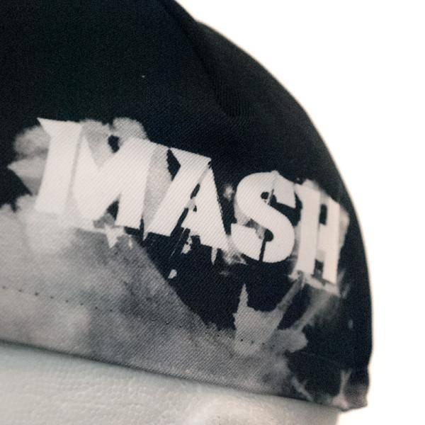 MASHSF Ko Cap