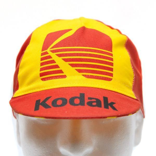 Kodak Cap