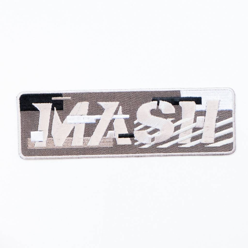 MASH Gamma Word Patch