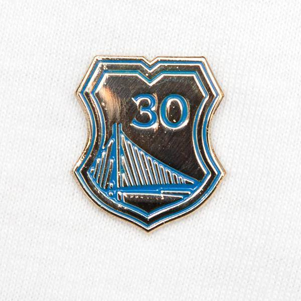 MASHSF MASH GOLDEN STATE PIN