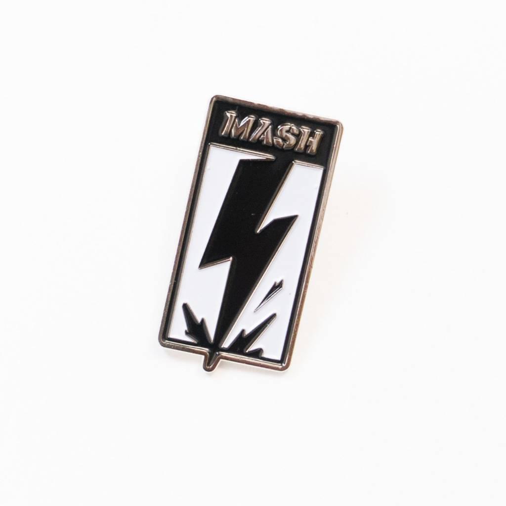 MASH Bolt Pin