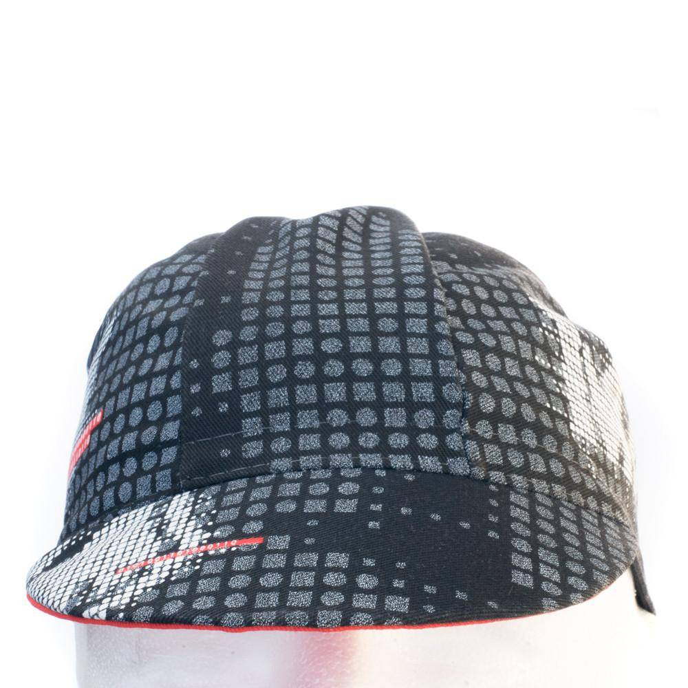 MASH Binary Cycling Cap