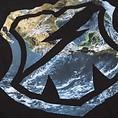 MASHSF Earth Shirt Black