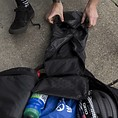 MASH Boreas 50L Travel Backpack