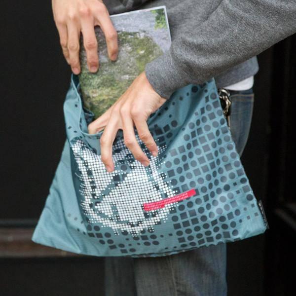 MASH Boreas Musette Bag