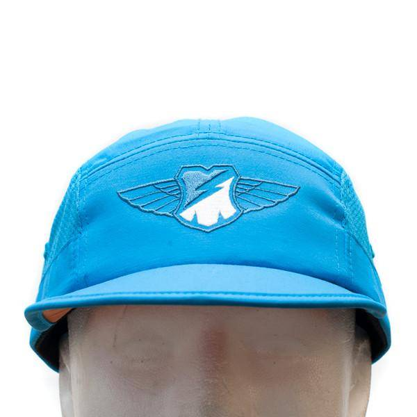 MASHSF MASH Foldable Lightweight Hat Blue