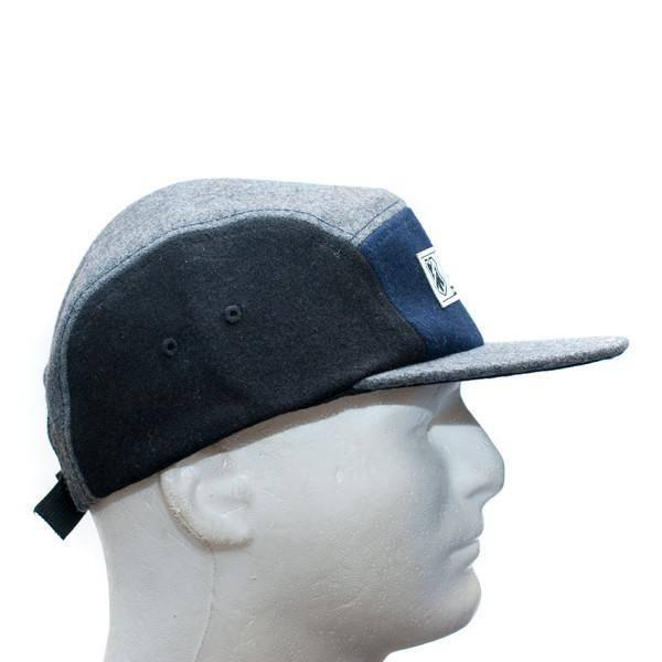 MASH Multi-Wool Hat