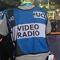 MASH ICU VIDEO BLUE VEST