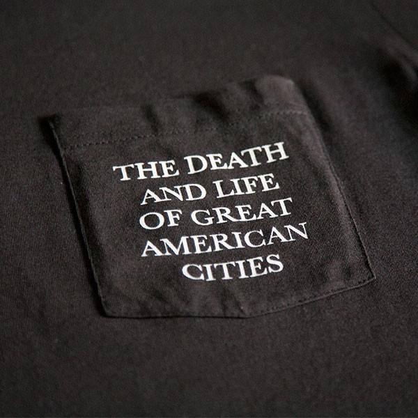 MASHSF MASH DEATH/LIFE SHIRT
