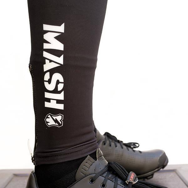 MASH Black Leg Warmer