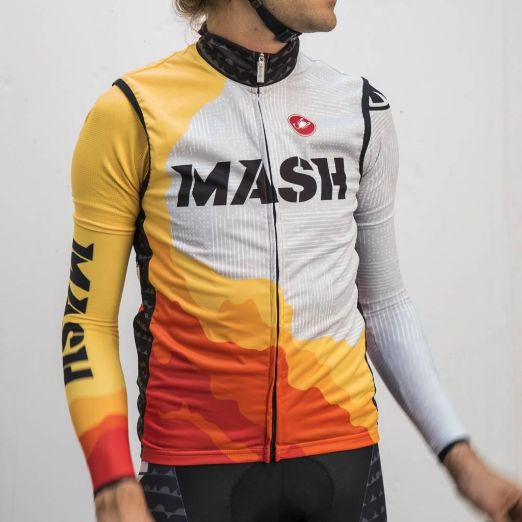 MASHSF MASH CX 15/16 wind vest