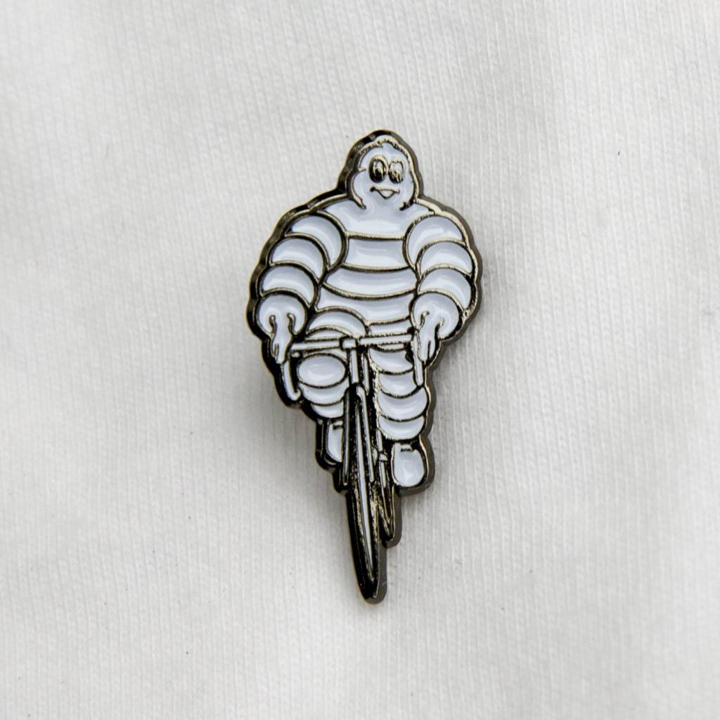 MASHSF Michelin Bib Pin