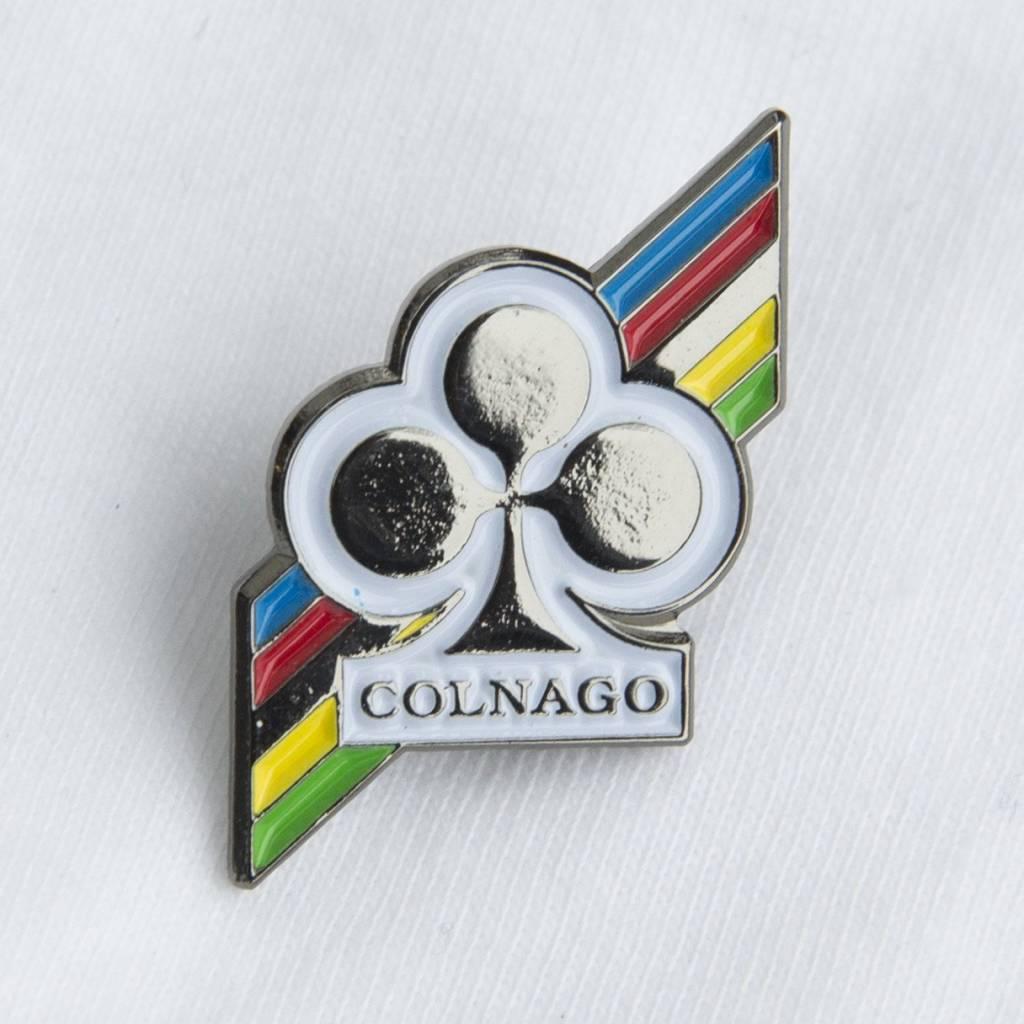 MASHSF Colnago Pin