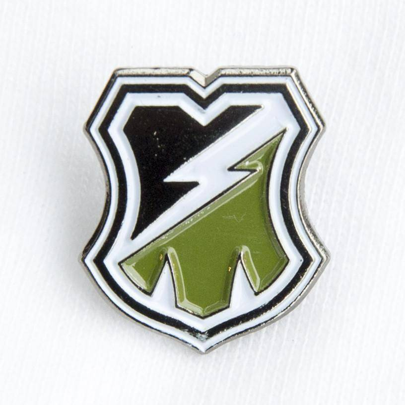 MASHSF MASH Classic Shield Pin