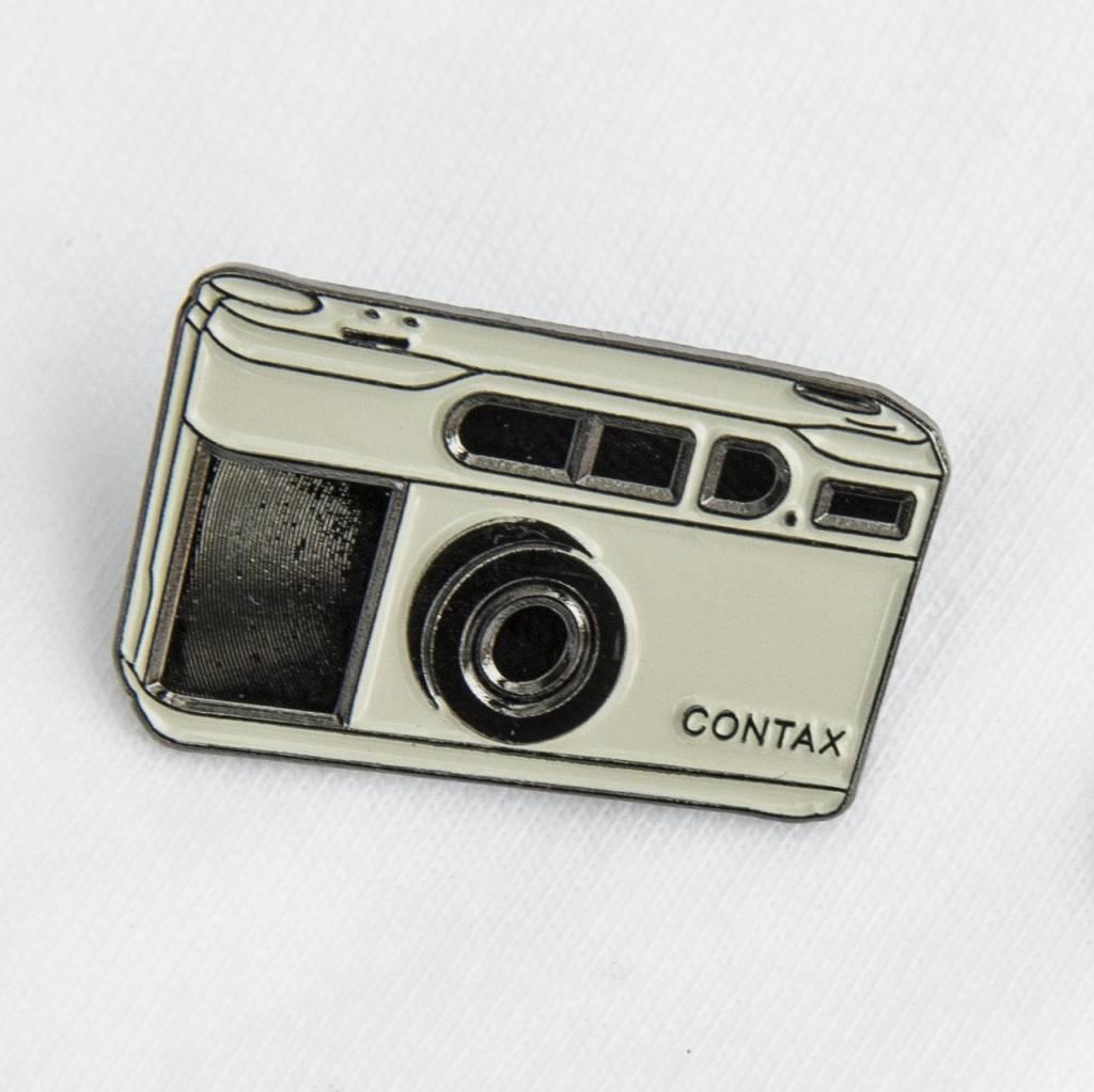 MASHSF Contax T2 Pin