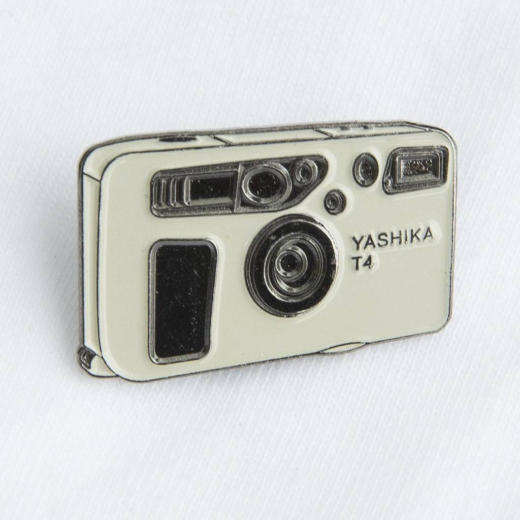 MASHSF Yashika T4 Pin