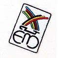 MASHSF Eddy Merckx Patch