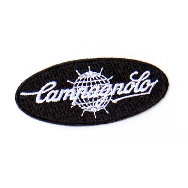 MASHSF Campagnolo Oval Patch