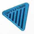 MASHSF Cannondale Patch