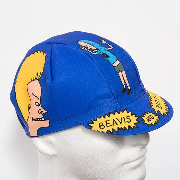 MASHSF Beavis and Butthead Cap