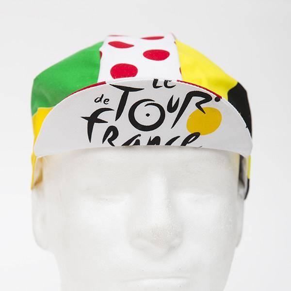 MASHSF MASH TDF CYCLING CAP