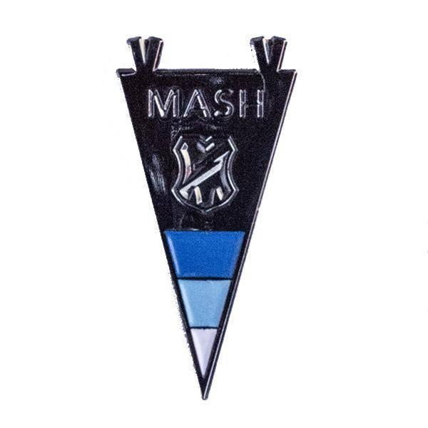 MASHSF MASH Pennant Pin