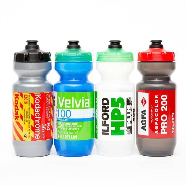 MASHSF Fuji Velvia 22oz Purist Bottle