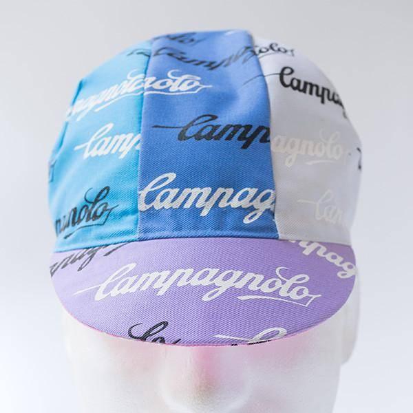 MASHSF Campagnolo Multi-Logo Cap