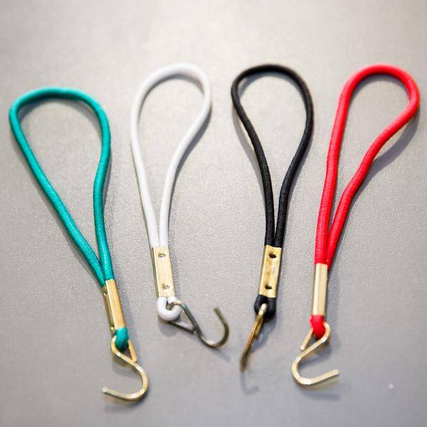 Bungee Key Chain
