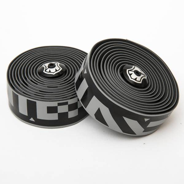 MASH Lens Chart Bar Tape Black/Gray