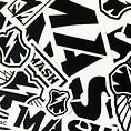 MASH Sticker packs