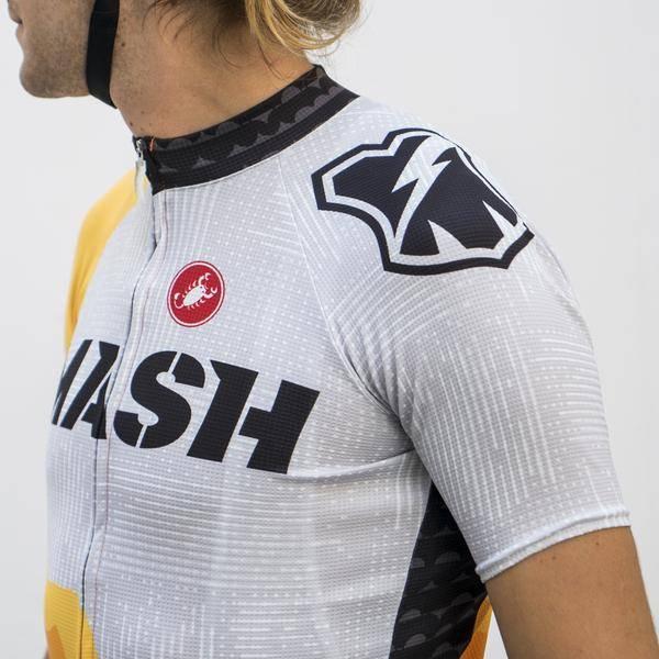 MASHSF MASH CX 15/16 jersey