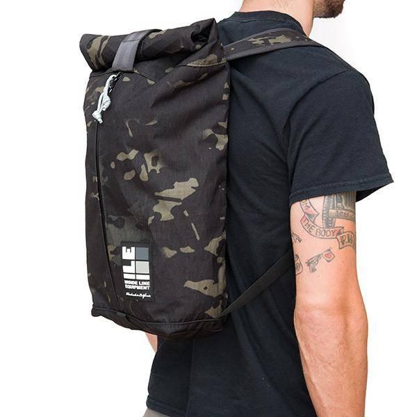 ILE ILE Apex Day Bag