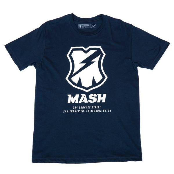 SHOP SHIRT NAVY