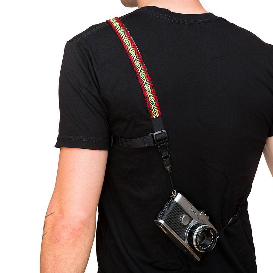 Outershell OUTER SHELL Camera Sling Strap